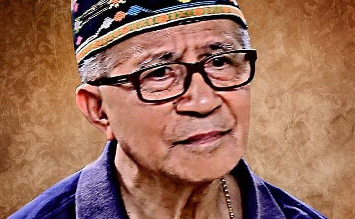 Mgr. Hilarius Moa Nurak, SVD