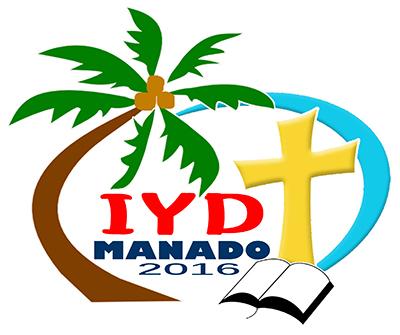 Logo IYD 2016