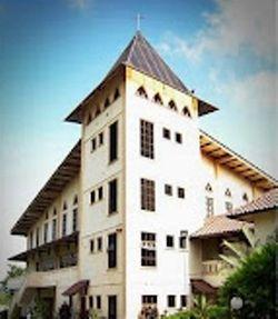 Gereja Paroki Bengkong
