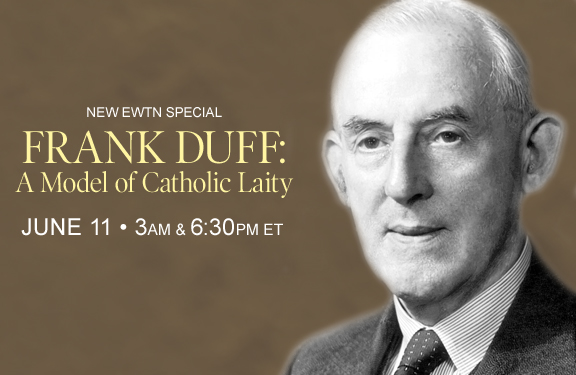 frank-duff-legion-of-mary