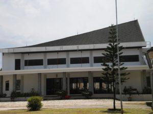 Gereja Paroki Tanjung Pandan (Belitung)