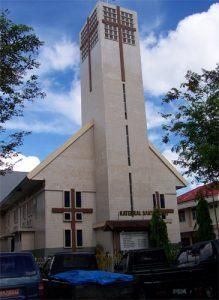 Katedral Pangkalpinang
