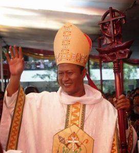 Mgr. Yohanes Harun Yuwono