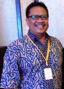 Julius Joni (Koordinator Fasilitator AsIPA St. Damian)