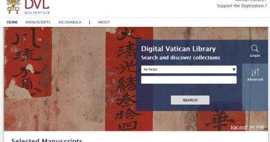 perpustakaan vatican