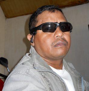 Laporan Alfons Liwun, Bangka
