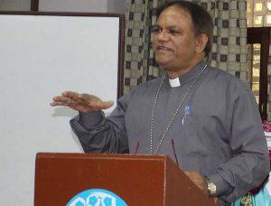Uskup Samson Shukardin