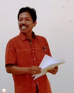 Laporan Kontributor Mikael Bekti Setyanto Koordinator Pemberdayaan KBG dan Fasilitator Paroki Katedral