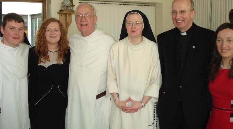 Cathy and Legioln friends