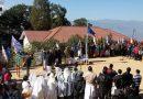 Keuskupan Darjeeling, India Rayakan Yubileum 25 Tahun Membangun KBG