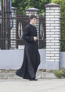 Pastor Tymoteusz Szydlo