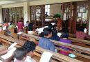 Seksi Kerawam Paroki MBPA Siap Evangelisasi KBG dengan Modul Awareness