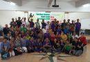 Ongoing Formation Fasilitator St. Damian: Workshop Membuat Modul Pertemuan KBG