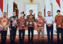 Harapan Jokowi untuk Orang Muda Katolik (OMK) dalam AYD 2017