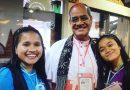 Ini Ceritaku atas Pengalaman Iman dalam Asian Youth Day ke 7 di Yogjakarta
