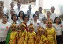 Berdamai dengan Lingkungan; Natal di Tanah Melayu