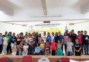 "Berjalan Bersama ""KIDS ZAMAN NOW"" Pelatihan Untuk Animator/tris Bina Iman Anak Dan Remaja Paroki St. Damian, Batam"