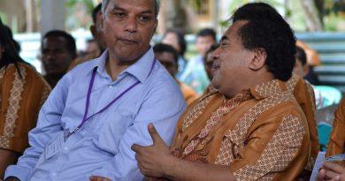Visi FABC Bandung, Sebuah Pemenuhan Visi Konsili Vatikan II dari Gereja Partisipatif