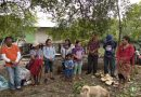 KBG St. Angelus MBPA Aksi Nyata ke Pulau Teluk Paku