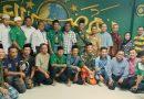 Lagi, Paroki MBPA Inisiasi Buka Puasa Bersama Pengurus Ansor Batam