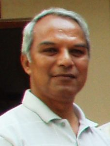 Pastor  Dr. Thomas Vijay, SAC (Sekretaris Eksekutif AsIPA Desk FABC)