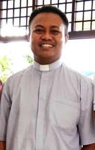RD. Wilfridus Patrisius Nong Yodi