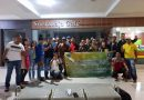 Kongres Nasional Pemuda Katolik XVII di Kupang, Komda Kepri Utus 17 Delegasi