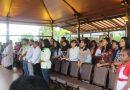 Mahasiswa Katolik UPB Adakan Misa Syukur, Momen Perkuat Komitmen untuk PMKRI