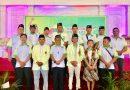 Komda Kepri Siap Hadiri Pelantikan Pengurus Pusat Pemuda Katolik di Aula Katedral Jakarta