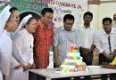 24 Tahun Berziarah; Paroki St. Damian Semakin Partisipatif