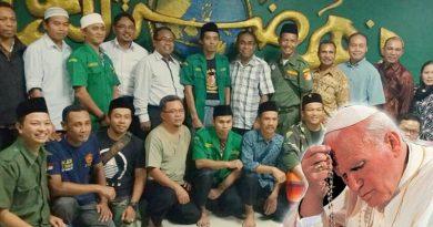 [Opini] Mereduksi Tindakan Intoleransi di Indonesia